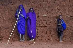 Afrykanie