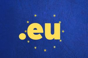 Domeny .eu – europejska tożsamość Twojego biznesu