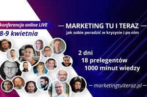 Marketing internetowy w czasach kryzysu