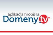 Aplikacja Mobilna Domeny.tv