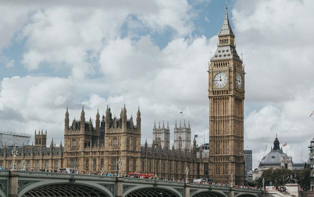 Wplyw Brexitu na rynek domen