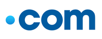 .com domena