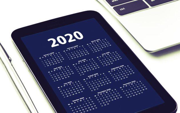 Jaki był rok 2020 w domeny.tv