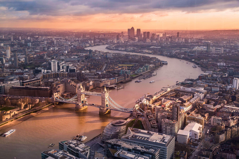 Rynek domen w Wielkiej Brytanii a Brexit