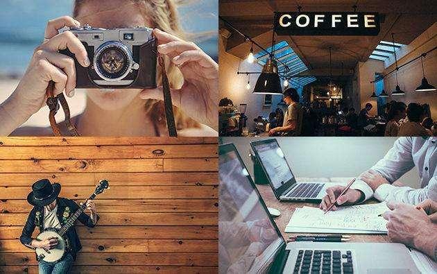 Nowe domeny dla firmy, dla bloga, dla grafika