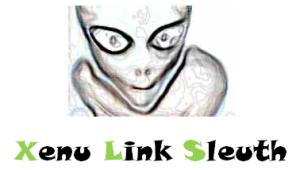 Xenu Link Sleuth