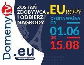 Zostań zdobywcą Europy